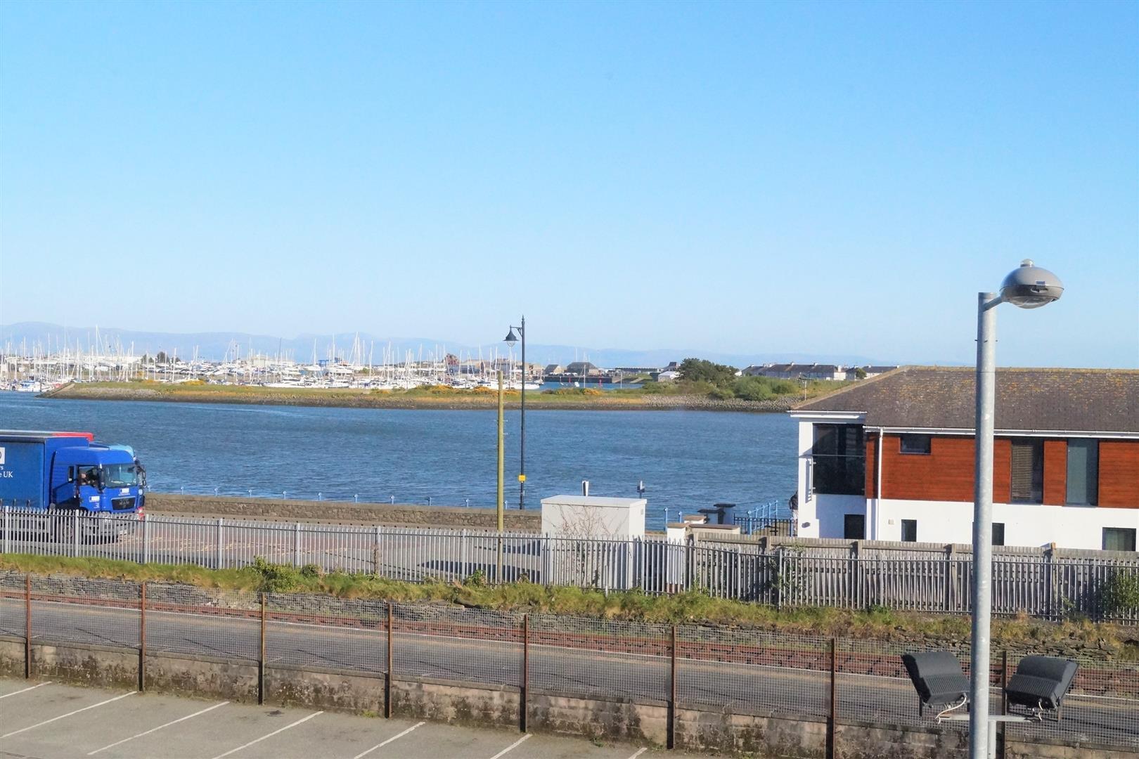 Bay View Terrace, Pwllheli